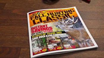 Bass Pro Shops Fall Hunting Classic TV Spot, 'Shirts, Pants, Cameras' - Thumbnail 5