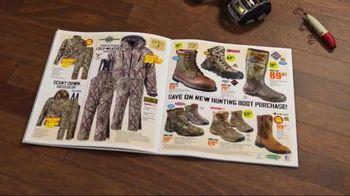 Bass Pro Shops Fall Hunting Classic TV Spot, 'Shirts, Pants, Cameras' - Thumbnail 6