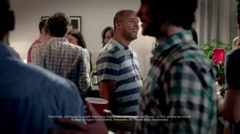 RumChata TV Spot, 'House Party' - Thumbnail 1