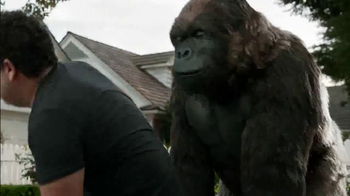 Gorilla Tape TV Spot, 'Bumper' - Thumbnail 4