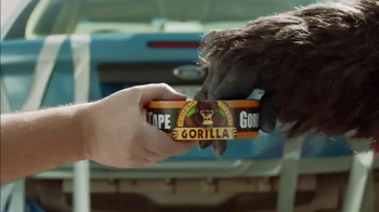 Gorilla Tape TV Spot, 'Bumper' - Thumbnail 5