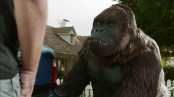 Gorilla Tape TV Spot, 'Bumper' - Thumbnail 9