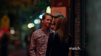 Match.com TV Spot, 'First Date' - Thumbnail 5