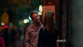 Match.com TV Spot, 'First Date' - Thumbnail 6