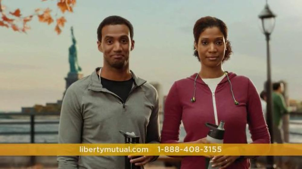 Liberty Mutual Com >> Liberty Mutual TV Commercial, 'Perfect Record' - iSpot.tv