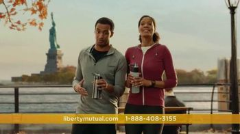 Liberty Mutual TV Spot, \'Perfect Record\'