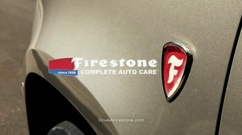 Firestone Complete Auto Care TV Spot, 'You Can't Mass Repair' - Thumbnail 4