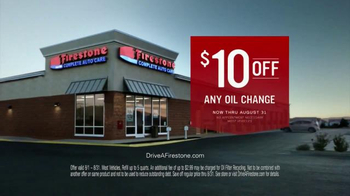 Firestone Complete Auto Care TV Spot, 'You Can't Mass Repair' - Thumbnail 2