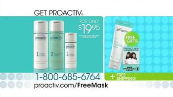 Proactiv + Skin Purifying Mask TV Spot, 'Quick Fix' Featuring Lily Aldridge - Thumbnail 10