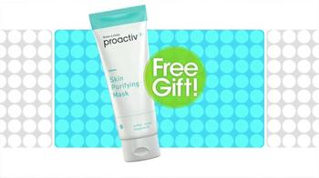 Proactiv + Skin Purifying Mask TV Spot, 'Quick Fix' Featuring Lily Aldridge - Thumbnail 2