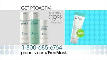 Proactiv + Skin Purifying Mask TV Spot, 'Quick Fix' Featuring Lily Aldridge - Thumbnail 7