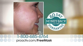 Proactiv + Skin Purifying Mask TV Spot, 'Quick Fix' Featuring Lily Aldridge - Thumbnail 9