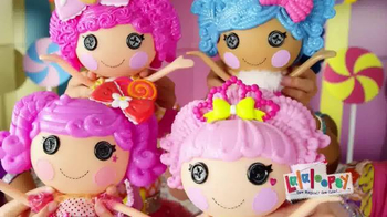 Lalaloopsy Super Silly Party Dolls TV Spot, 'You're Invited' - Thumbnail 2