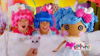 Lalaloopsy Super Silly Party Dolls TV Spot, 'You're Invited' - Thumbnail 5