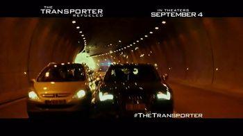 The Transporter: Refueled - Alternate Trailer 5