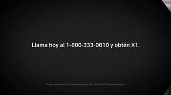 XFINITY X1 Operating System TV Spot, 'El nerviosismo' [Spanish] - Thumbnail 7
