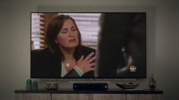 XFINITY X1 Operating System TV Spot, 'El nerviosismo' [Spanish] - Thumbnail 5