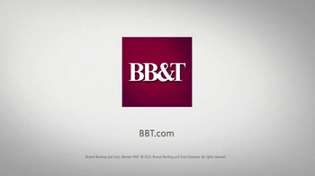 BB&T TV Spot, 'The Power of Knowledge' - Thumbnail 8