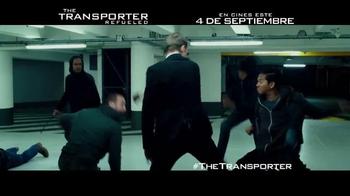 The Transporter: Refueled - Alternate Trailer 6