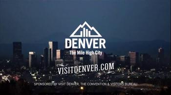 Visit Denver TV Spot, 'New Heights' - Thumbnail 9