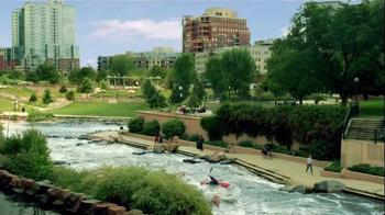 Visit Denver TV Spot, 'New Heights' - Thumbnail 2