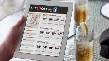 TeeOff.com TV Spot, 'Best Man' - Thumbnail 3