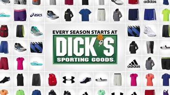 Dick's Sporting Goods TV Spot, 'Back to School: Shirts, Fleece' - Thumbnail 2