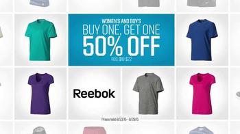 Dick's Sporting Goods TV Spot, 'Back to School: Shirts, Fleece' - Thumbnail 3