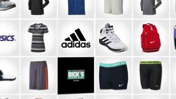 Dick's Sporting Goods TV Spot, 'Back to School: Shirts, Fleece' - Thumbnail 7