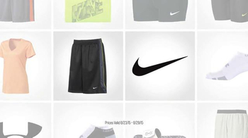 Dick's Sporting Goods TV Spot, 'Back to School: Nike Shorts' - Thumbnail 3