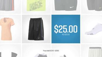 Dick's Sporting Goods TV Spot, 'Back to School: Nike Shorts' - Thumbnail 4
