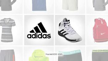 Dick's Sporting Goods TV Spot, 'Back to School: Nike Shorts' - Thumbnail 5