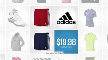 Dick's Sporting Goods TV Spot, 'Back to School: Nike Shorts' - Thumbnail 7