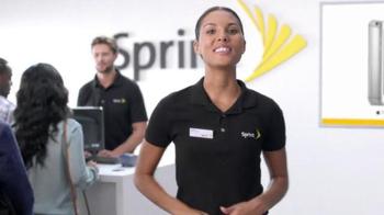Sprint iPhone 6 TV Spot, 'iPhone Forever Revolution ' - Thumbnail 1