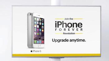 Sprint iPhone 6 TV Spot, 'iPhone Forever Revolution ' - Thumbnail 2