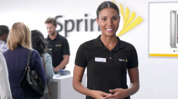 Sprint iPhone 6 TV Spot, 'iPhone Forever Revolution ' - 578 commercial airings