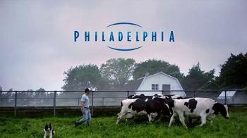 Philadelphia Cream Cheese TV Spot, 'Granja para frigorífico' [Spanish]