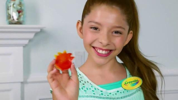 Crayola Cling Creator TV Spot, 'How Do You Cling?' - Thumbnail 4