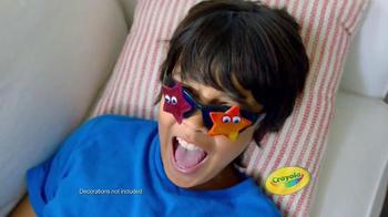 Crayola Cling Creator TV Spot, 'How Do You Cling?' - Thumbnail 5