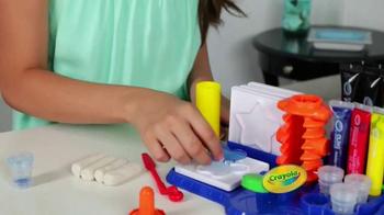 Crayola Cling Creator TV Spot, 'How Do You Cling?' - Thumbnail 6