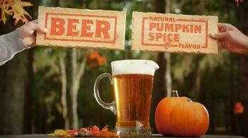 Leinenkugel's Harvest Patch Shandy TV Spot, 'Refreshing Take on Fall'