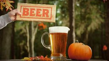 Leinenkugel's Harvest Patch Shandy TV Spot, 'Refreshing Take on Fall' - Thumbnail 3