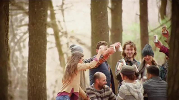 Leinenkugel's Harvest Patch Shandy TV Spot, 'Refreshing Take on Fall' - Thumbnail 6