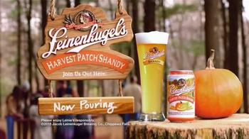 Leinenkugel's Harvest Patch Shandy TV Spot, 'Refreshing Take on Fall' - Thumbnail 7