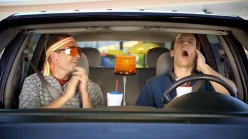 Sonic Drive-In TV Spot, '50 Cent Corn Dog Alert' - Thumbnail 5