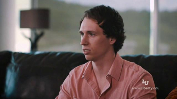 Liberty University TV Spot, 'Kody McCormick' - Thumbnail 4