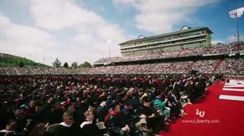Liberty University TV Spot, 'Kody McCormick' - Thumbnail 9