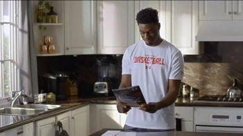 Foot Locker TV Spot, 'Good Side' Featuring Emmanuel Mudiay - 7 commercial airings
