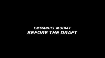 Foot Locker TV Spot, 'Good Side' Featuring Emmanuel Mudiay - Thumbnail 1