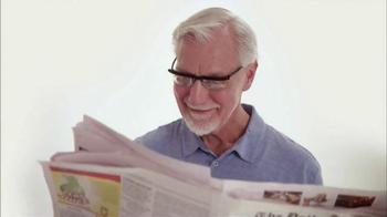 Adlens Adjustables TV Spot, 'How Often Do You Make the Focus Face?'